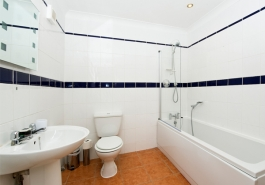 En-suite B&B rooms in Lulworth, Dorset