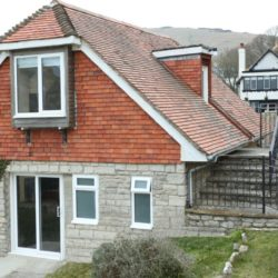 4 star holiday accommodation Lulworth