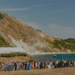 Weddings Lulworth Cove