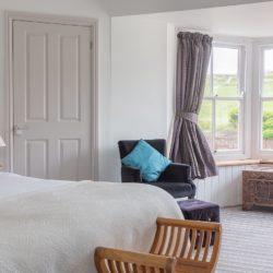 Rudds Lulworth 4 star hotel accommodation on Dorset coast
