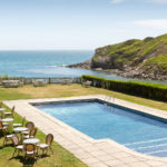 Rudds Lulworth B&B with Swimming Pool, Dorset