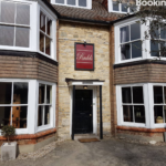 Rudds Lulworth Boutique Hotel