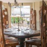 Rudds Hotel Lulworth Cove Restaurant