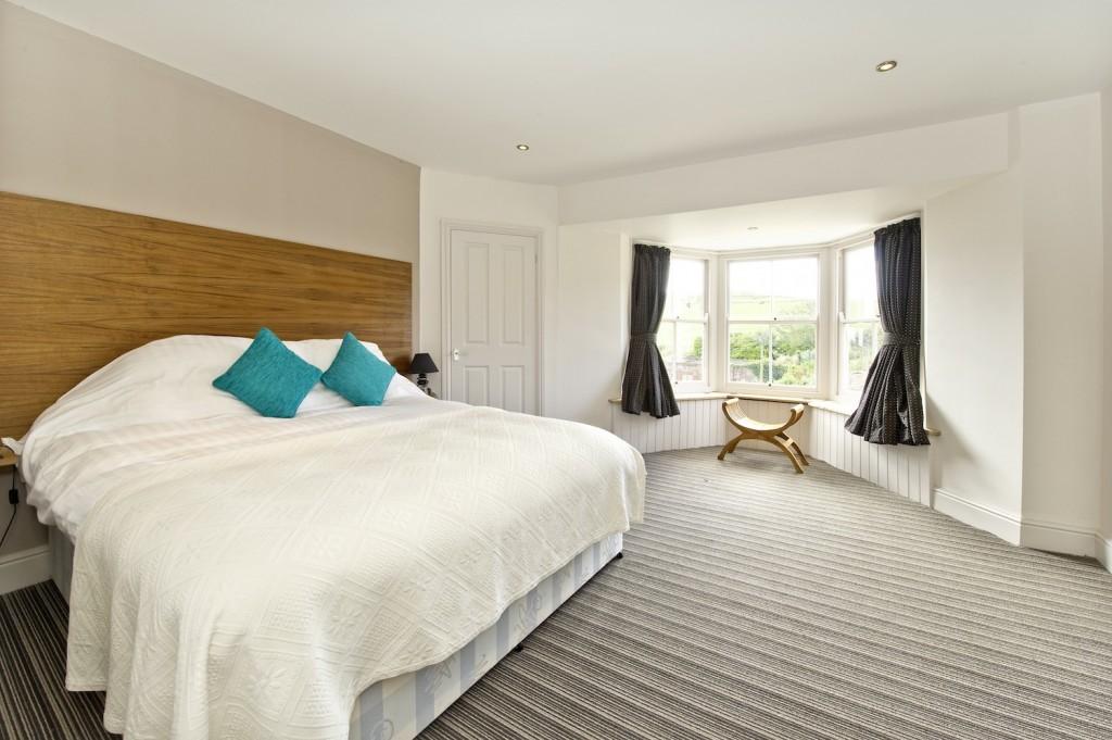Rudds Lulworth accommodation - Study Room